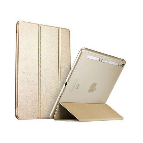 Etui smart case ipad pro 9.7 yippee plus ser złote +szkło - złoty marki Esr