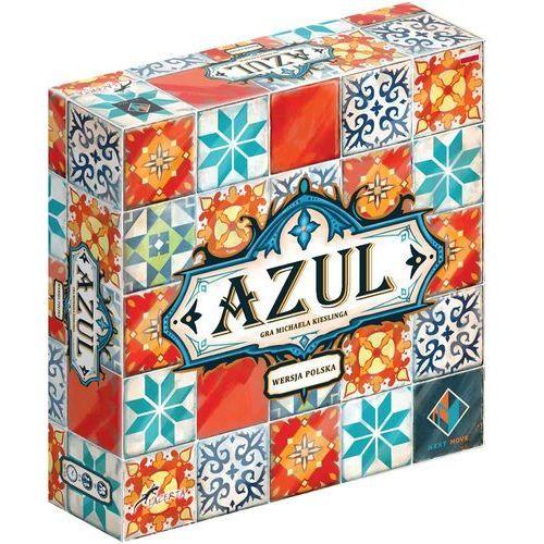Lacerta Azul (polska edycja)