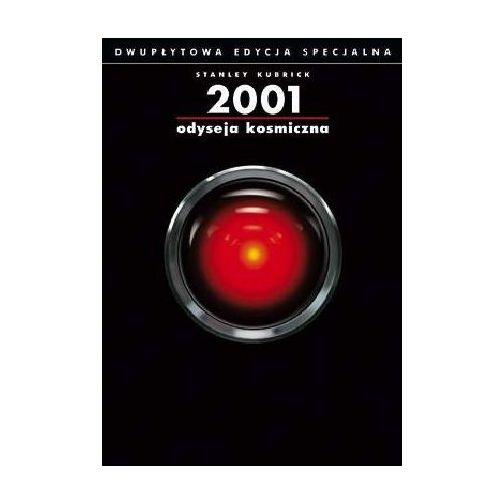 2001: odyseja kosmiczna (2 dvd) marki Galapagos