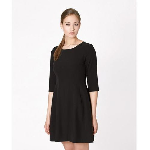 Sukienka Model Sudetes 17140 Black