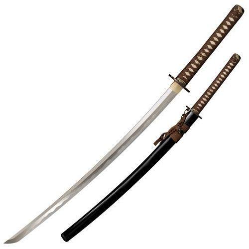 Cold steel mizutori (crane) katana sword (88ckk)