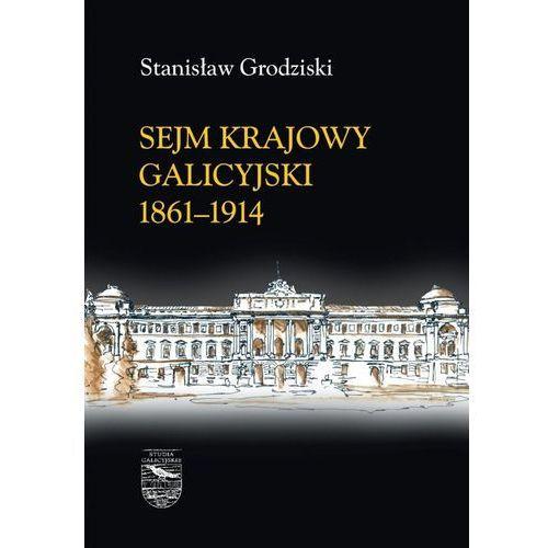 Sejm Krajowy galicyjski 1861-1914, Księgarnia Akademicka