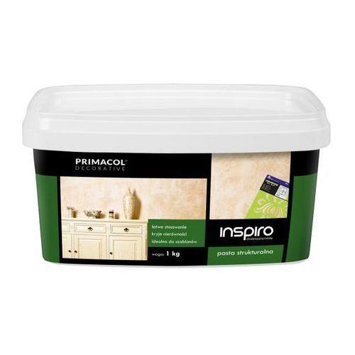 Primacol Pasta strukturalna inspiro drobnoziarnista 1 kg (5906725205353)