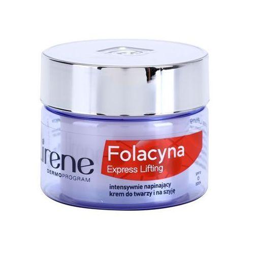 Lirene Folacyna 50+ liftingujący krem na dzień SPF 10 (Express Lifting) 50 ml