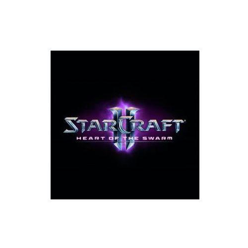 OKAZJA - Starcraft 2 Heart of Swarm (PC)