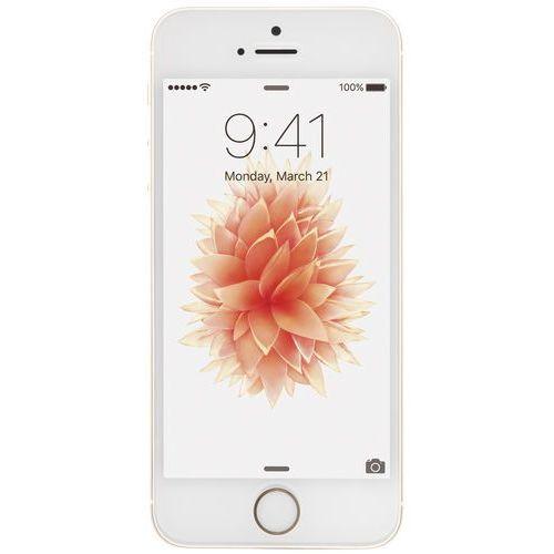 Apple iPhone SE 16GB. Najniższe ceny, najlepsze promocje w sklepach, opinie.