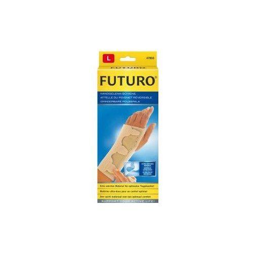 Futuro dwustronny stabilizator nadgarstka z szyną m x 1szt marki 3m futuro
