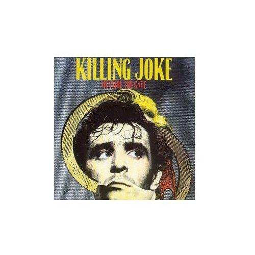 Killing Joke - Outside The Gate - Dostawa Gratis, szczegóły zobacz w sklepie (5099950937523)