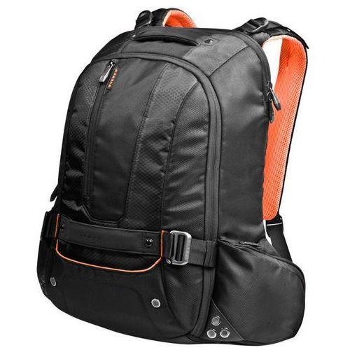 "Everki Beacon plecak na laptopa do 18,4"" + pokrowiec na konsole do gier, kolor czarny"