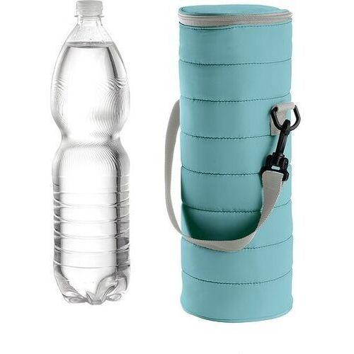 Guzzini Torba termiczna na butelkę handy niebieska (8008392293934)