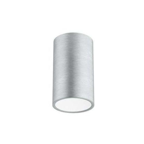 Downlight LAMPA sufitowa MEA R10195 Redlux metalowa OPRAWA tuba PLAFON biały