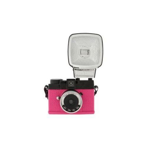 Lomography Diana Mini Rose aparat fotograficzny na film typ 135