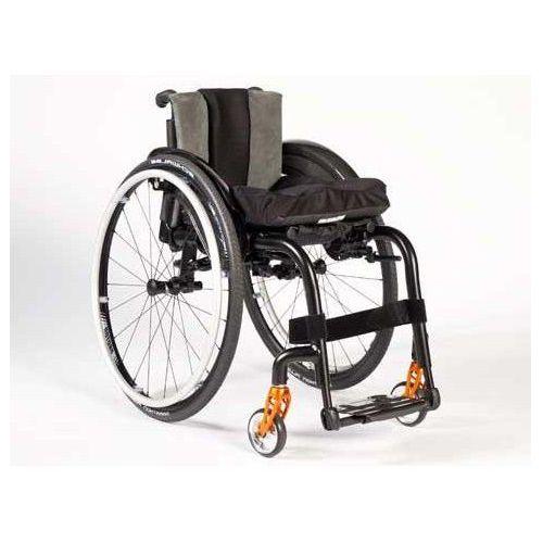 Wózek inwalidzki aktywny quickie xenon marki Reha fund