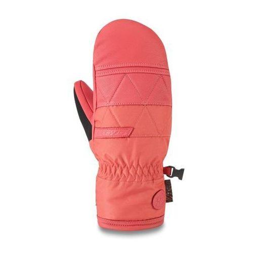Rękawice fleetwood (b4bc spiced coral) 2020 marki Dakine