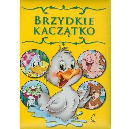 OKAZJA - Brzydkie kaczątko (Wilga)