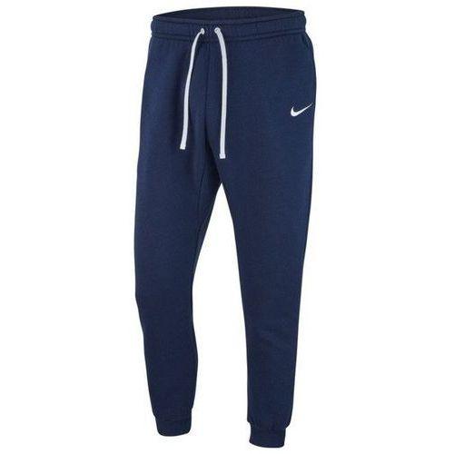 Nike spodnie męskie cfd pant flc tm club19 aj1468-451