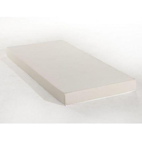 Materac piankowy do łóżka wysuwanego - 90 × 190 cm