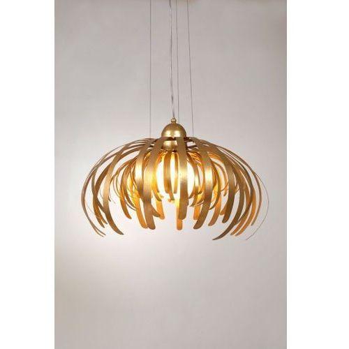 Holländer ALESSIA lampa wisząca Złoty, 1-punktowy - Design/Klasyczny - Obszar wewnętrzny - ALESSIA - Czas dostawy: od 2-3 tygodni