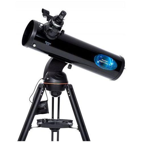 Teleskop astrofi 130 mm reflector + darmowy transport! marki Celestron