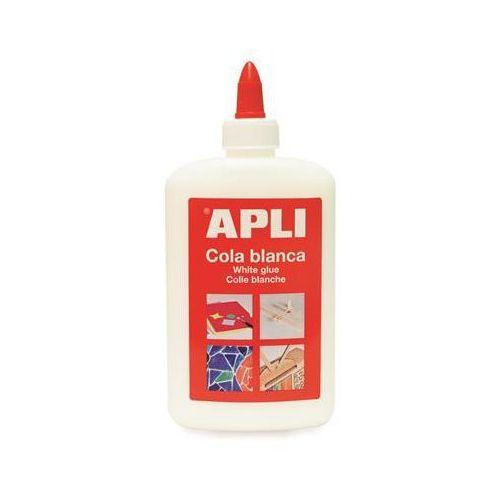 Klej biały APLI, 250g