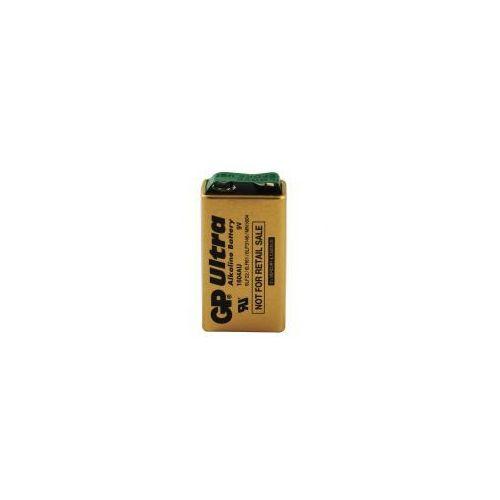 1 x bateria alkaliczna Ultra Alkaline Industrial 6LR61/9V (OEM)