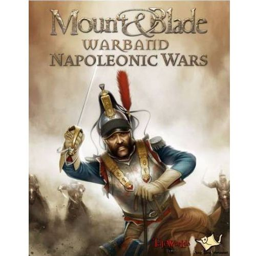 OKAZJA - Mount & Blade Warband Napoleonic Wars (PC)