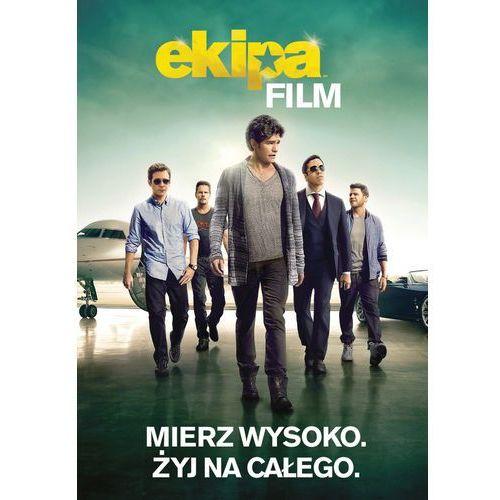 Ekipa (dvd) - doug ellin od 24,99zł darmowa dostawa kiosk ruchu marki Galapagos