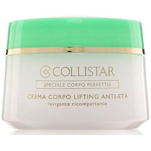 Collistar special perfect body ujędrniający krem wygładzający przeciw starzeniu skóry (anti-age lifting body cream) 400 ml (8015150251174)