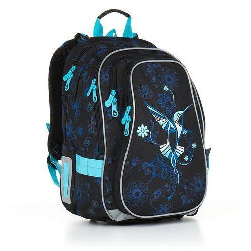 Plecak szkolny Topgal CHI 882 A - Black (8592571008445)