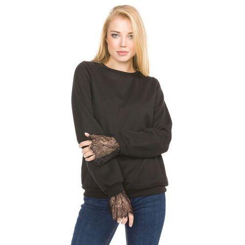 Vero Moda VMBESSIE Bluza black, 10187603