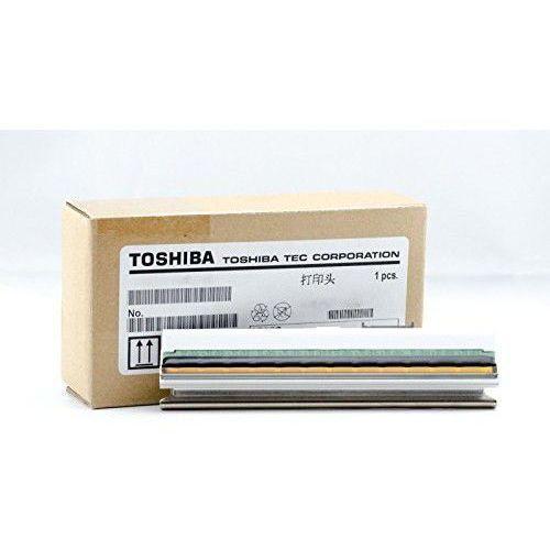 Głowica 203dpi do drukarki Toshiba BA410, Toshiba BA420