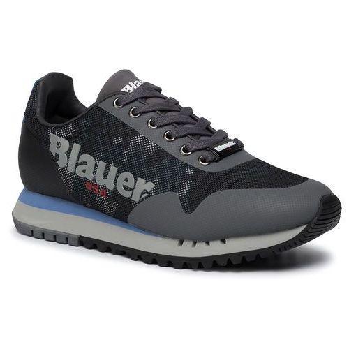 Sneakersy - 9fdenver01/cam grey, Blauer, 40-46