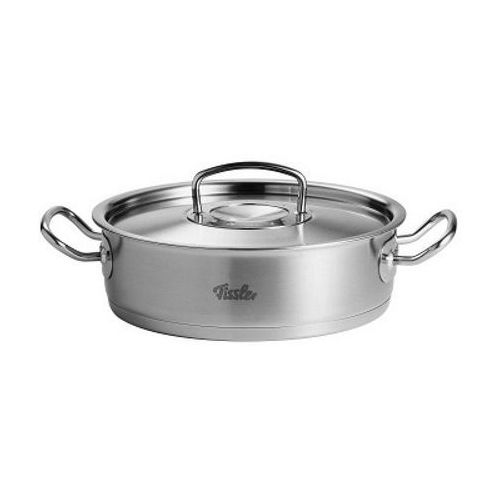 Fissler Garnek niski 7,2l pro collection