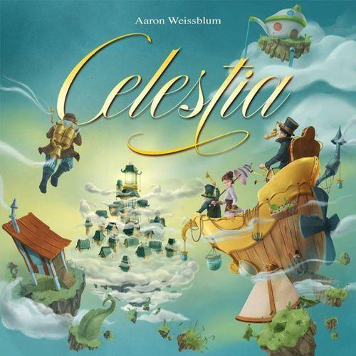 Celestia - DARMOWA DOSTAWA KIOSK RUCHU (3770005767006)