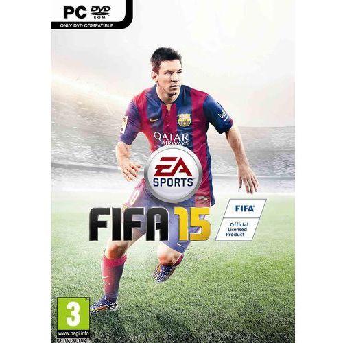 OKAZJA - Fifa 15 (PC)
