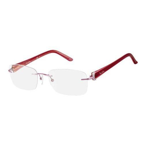Okulary korekcyjne  p.c. 8778 66w marki Pierre cardin