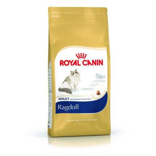 ROYAL CANIN Ragdoll Adult 0,4kg - 0,4kg