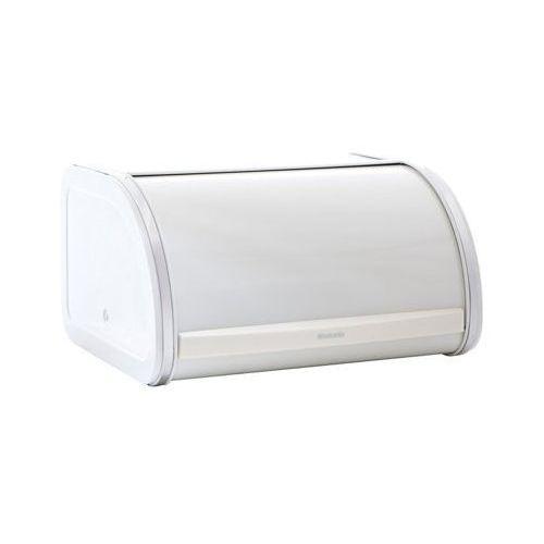 Pojemnik na pieczywo Brabantia mały biały (8710755349126)