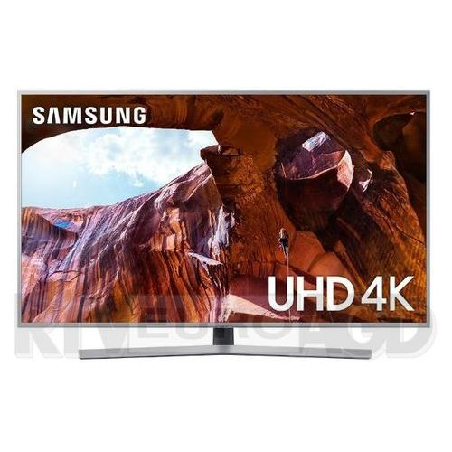TV LED Samsung UE55RU7472