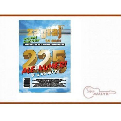 Zagraj to sam nr 225 [5/2013] Wydanie specjalne