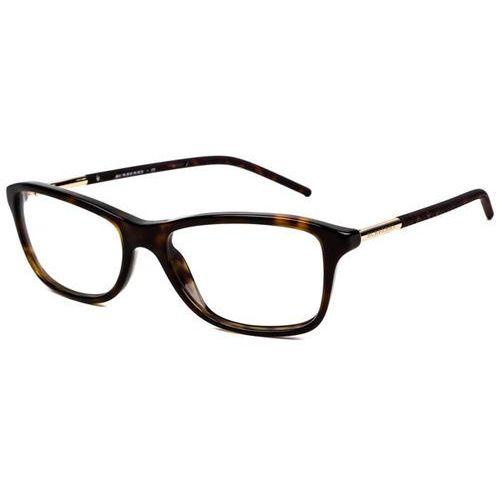 Burberry Okulary korekcyjne  be2174 3002
