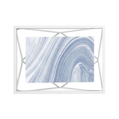 Sofa.pl Umbra ramka na zdjęcia prisma 10x15 cm - biały