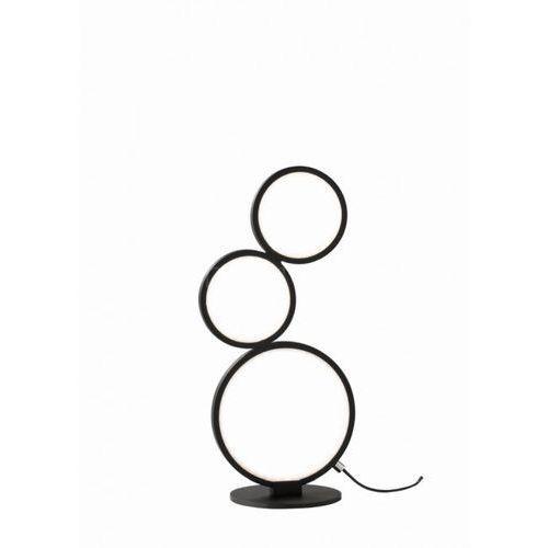 Lampa stołowa Trio Leuchten RONDO LED Czarny, 1-punktowy - Nowoczesny - Obszar wewnętrzny - RONDO - Czas dostawy: od 3-6 dni roboczych