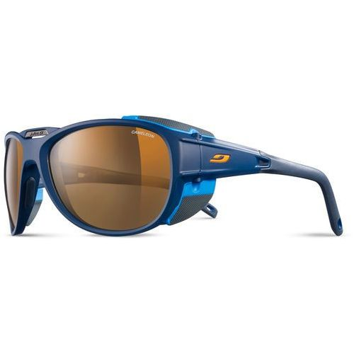 Julbo Expl**** 2.0 Cameleon Okulary brązowy/niebieski 2018 Okulary polaryzacyjne