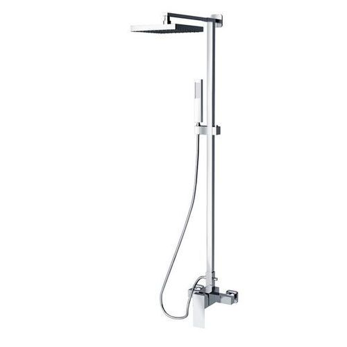 Massi Zestaw prysznicowy natynkowy toscana (5902706784596)