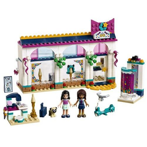 41344 SKLEP Z AKCESORIAMI ANDREI (Andrea's Accessories Store) KLOCKI LEGO FRIENDS