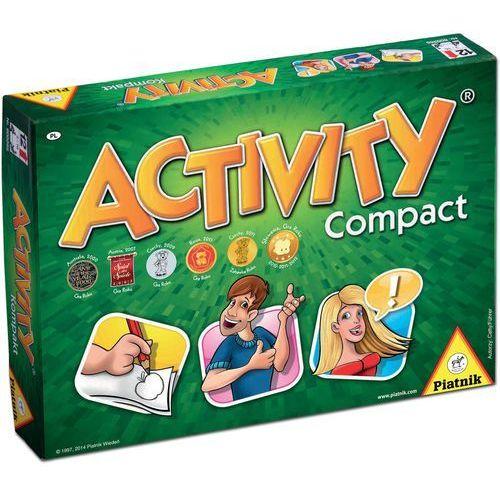 Activity Compact, WGPIAR0UL012911 (5720520)