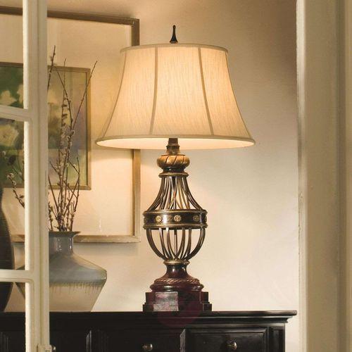 Elstead Lampa stołowa augustine fe/augustine tl - lighting - rabat w koszyku