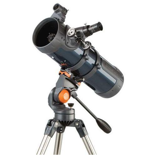 Celestron Teleskop astromaster 114az. Najniższe ceny, najlepsze promocje w sklepach, opinie.