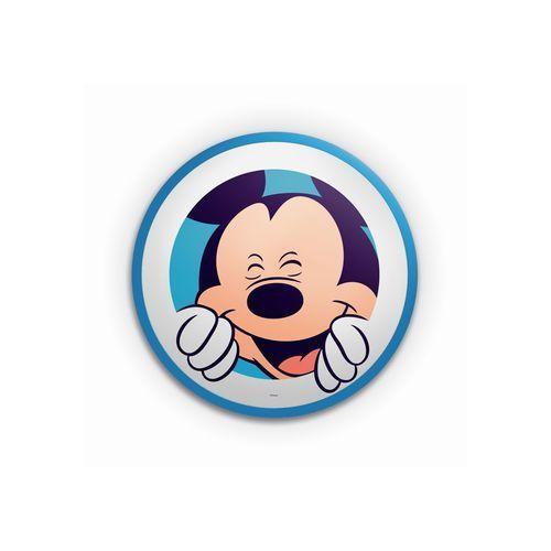Philips 71761/30/16 - led kinkiet dziecięcy disney mickey mouse 1xled/7,5w/230v (8718291503149)